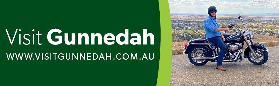 Council Website Button VISIT GUNNEDAH