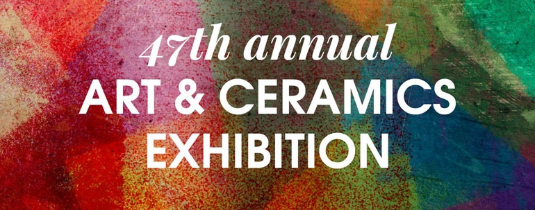 Arts Gunnedah presents 47th Annual Art & Ceramics Exhibition