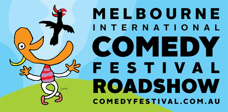 Comedy Festival Roadshow coming to Gunnedah