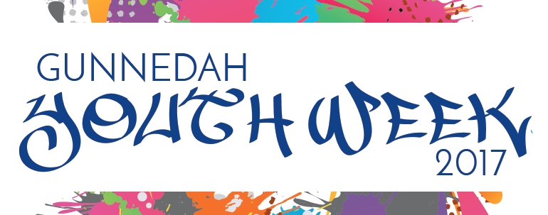 Gunnedah Youth Week is coming - get ready for a week full of celebration!