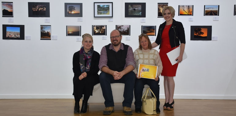 'Faces, Places and Spaces' Photography Competition winners announced