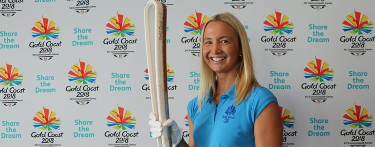 Queen's Baton Relay – Nominate a Local Legend